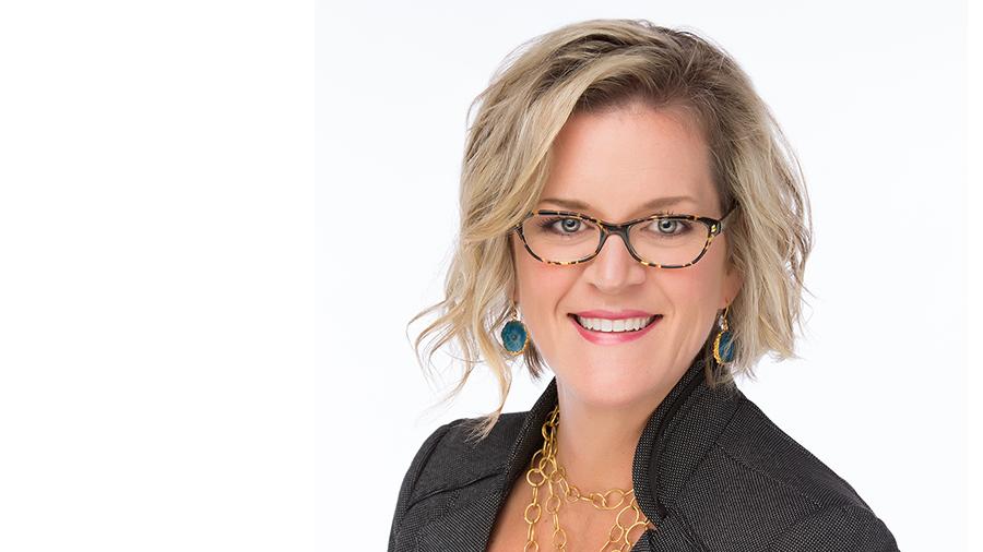Vice President Amy Aponte
