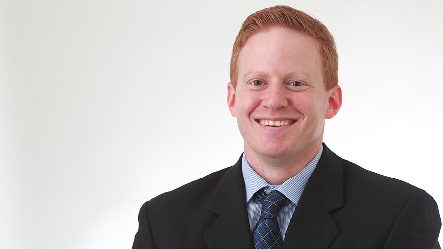 Assistant Vice President Brad Murphy