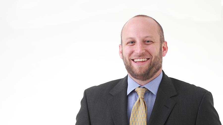 Senior Vice President Josh Smith