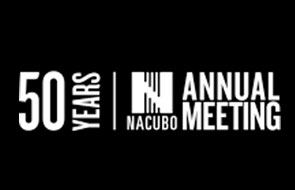 NACUBO 50th Annual Meeting